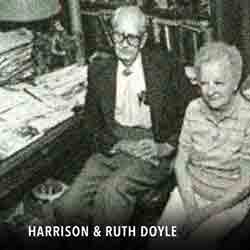 HARRISON RUTH DOYLE