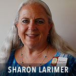 SHARON LARIMER