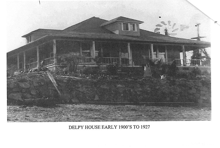 MAIN-HOUSE-1900S-TO-1927