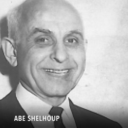 ABE SHELHOUP
