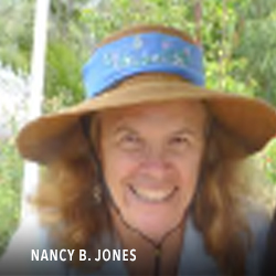 NANCY B. JONES