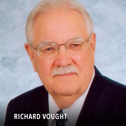 RICHARD VOUGHT