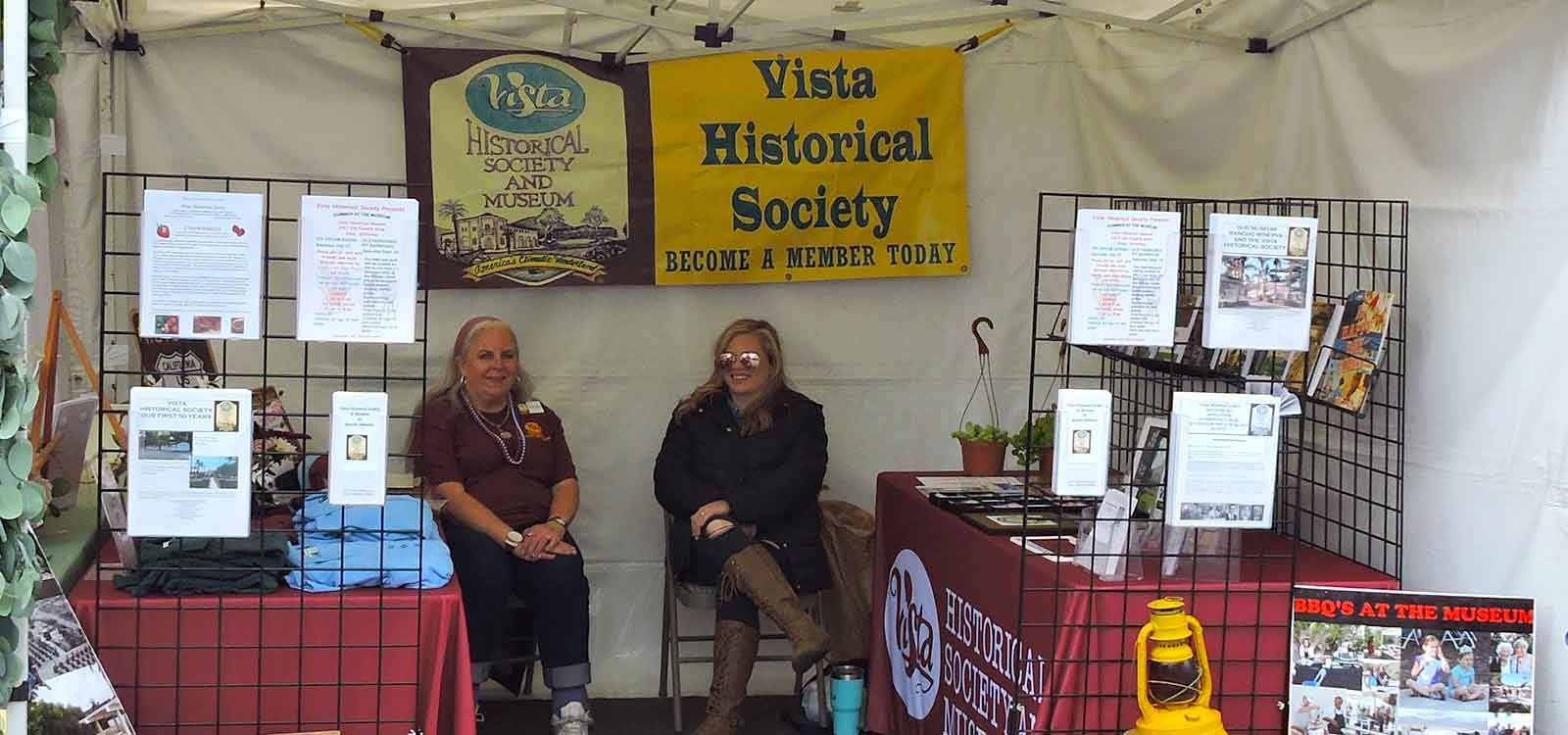 Vista-Historical-Society-
